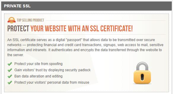 siteground ssl certificate