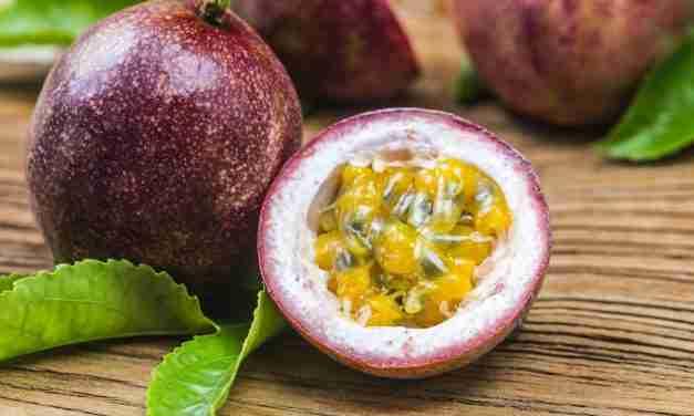 Passion Fruit Farmer In Kenya Seeking For Buyers