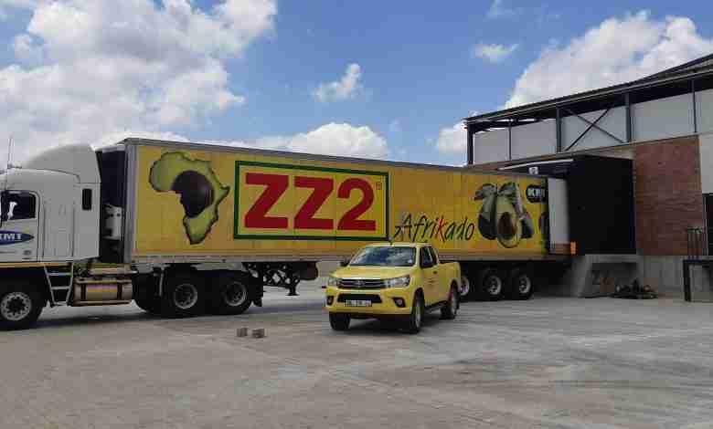 ZZ2 Advanced Avocado Packhouse To unlock avocado growers potential