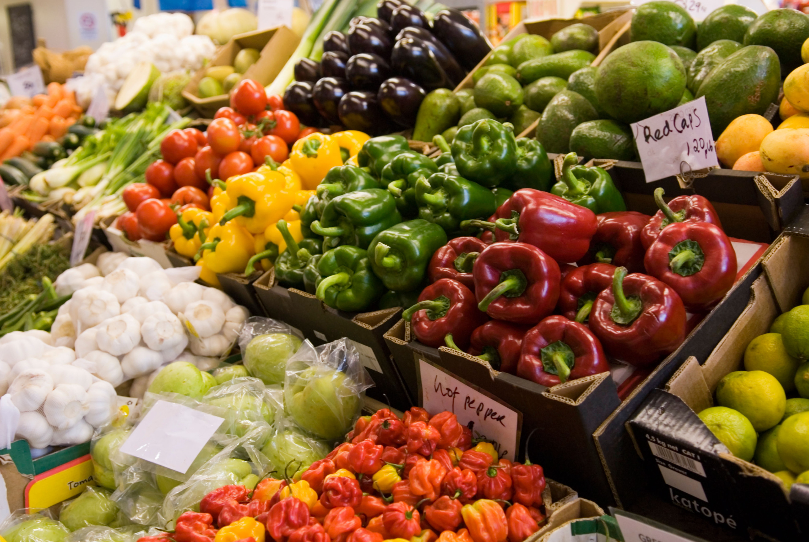 How the COLOUR of your diet could protect against Alzheimer's