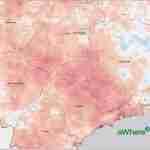 Intense Drought Threathens the survival of Brazilian  Orange Farmers